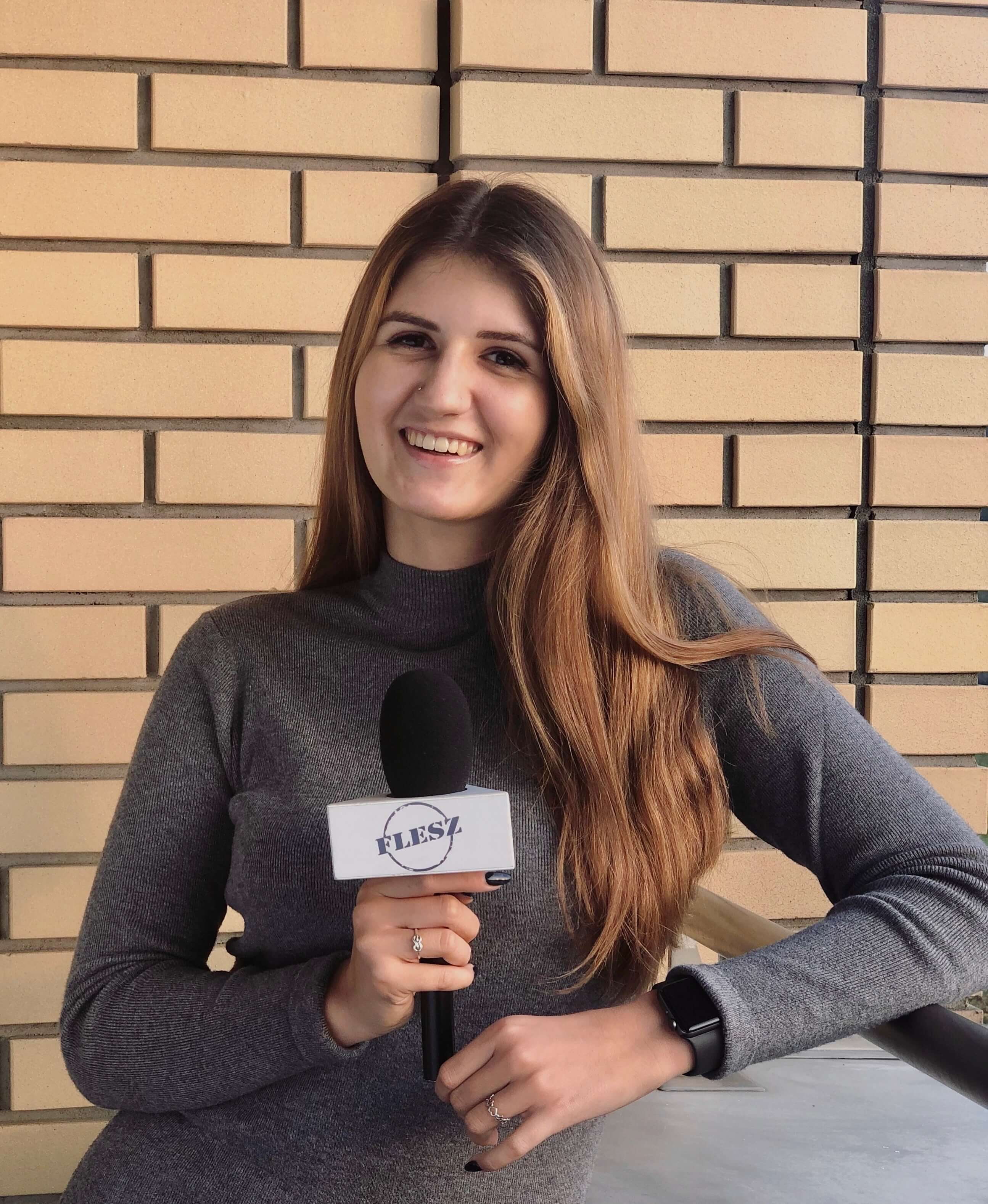 sonia-sroczynska-studencka-telefwizja-flesz