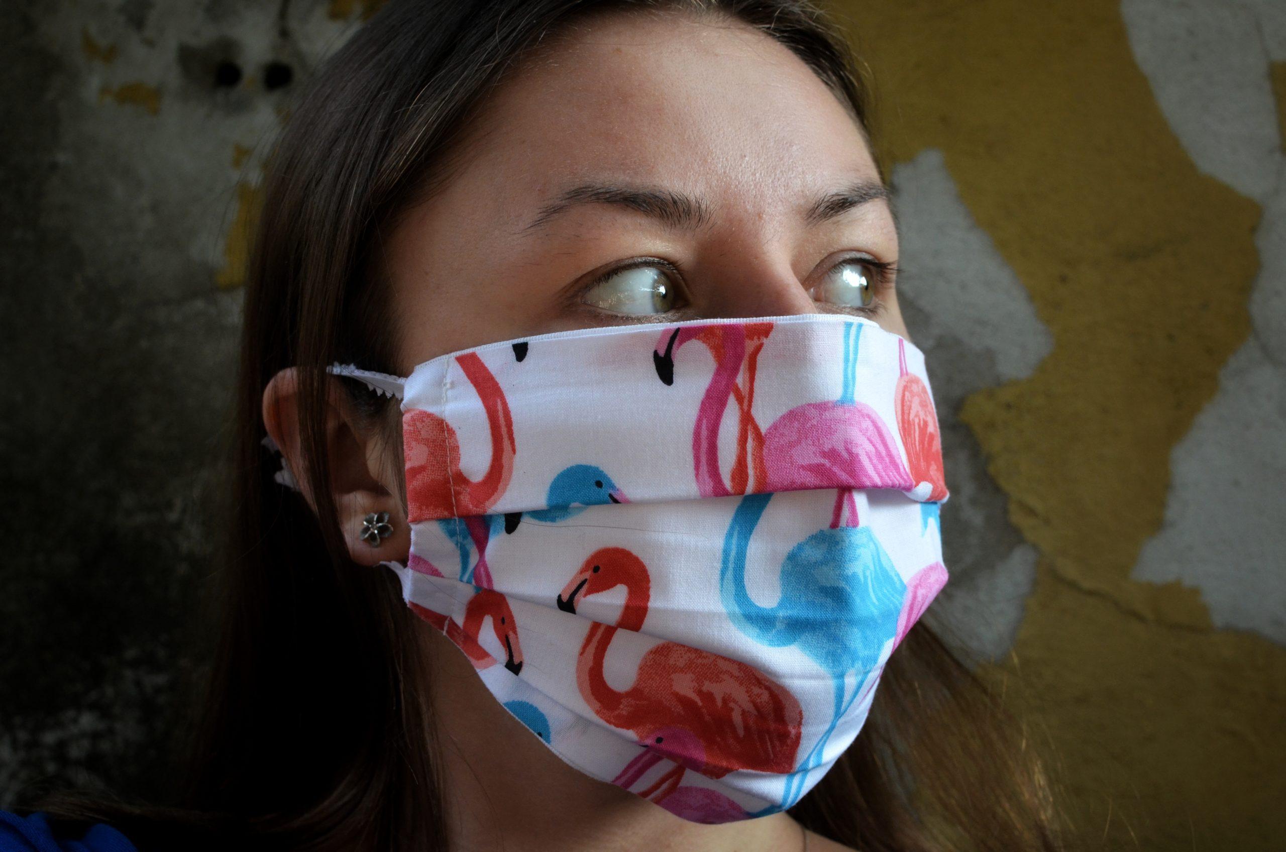 Quarantine talkes – interview with Zeynep Altunsu